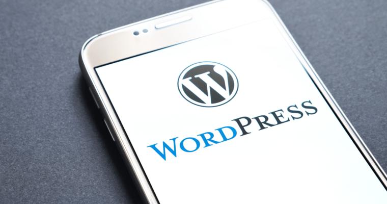 wordpress ücretsiz
